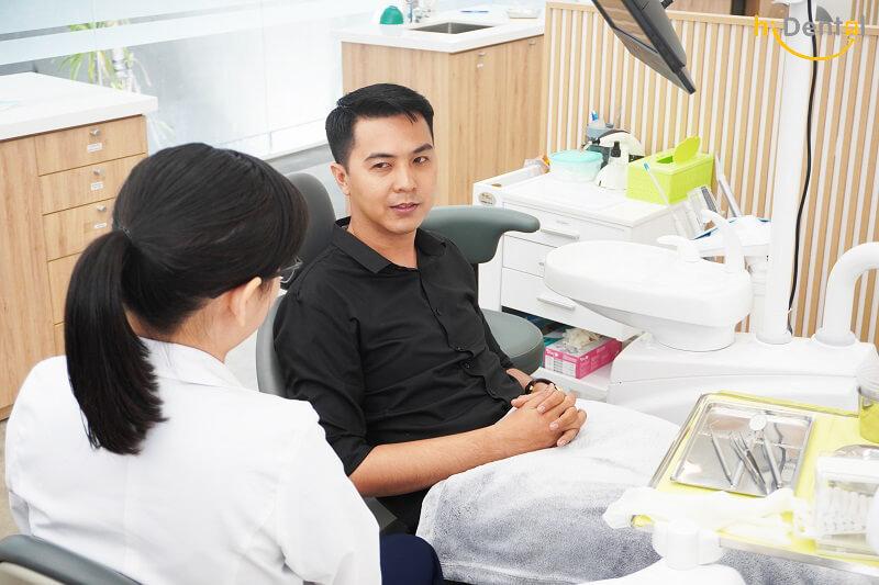 Gói khám doanh nghiệp-Nha khoa hiDental
