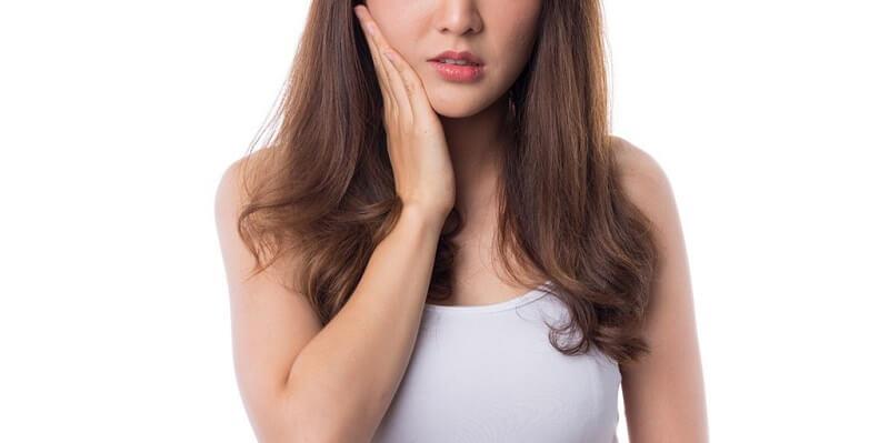 Cách giảm ê buốt răng sau khi tẩy trắng