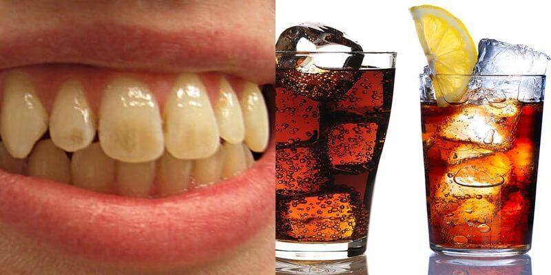 cách giữ răng trắng sau khi tẩy