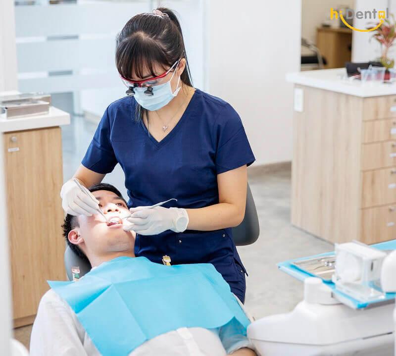 Tẩy trắng răng được bao lâu